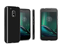 Karimobz Top Quality back cover for Moto G Play (4th Generation)
