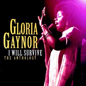 Gloria Gaynor - I Will Survive: The Anthology Disc 2 - Zortam Music