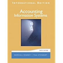 Accounting Information Systems (Paperback)