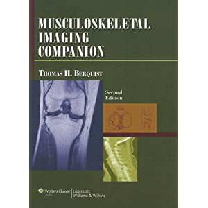 Musculoskeletal Imaging Companion (Imaging Companion Series)