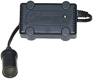 Coleman Thermoelectric Cooler 120-Volt Adapter by Coleman