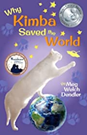 Why Kimba Saved the World (Cats in the Mirror)