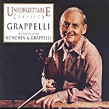 Stephane Grappelli Unforgettable Classics - Grappelli