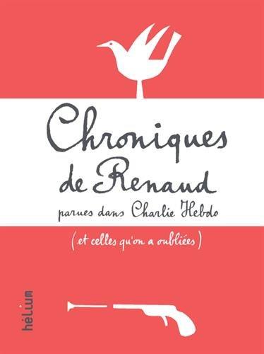 Chroniques de Renaud