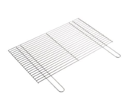 grillrost ausverkauf landmann grillrost xl 67 x 40 cm. Black Bedroom Furniture Sets. Home Design Ideas