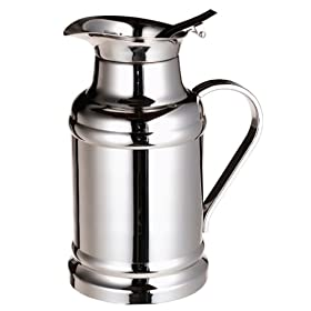 Kitchenaid Coffee Maker Carafe Leaks : Home & Kitchen > Kitchen & Dining > Small Appliance Parts & Accessories > Coffee & Espresso ...