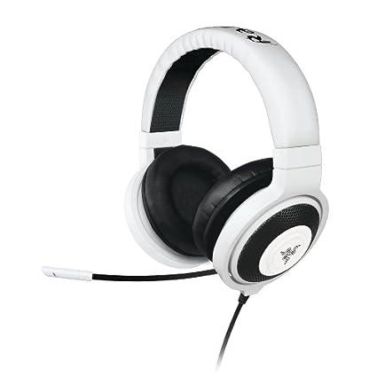 Razer-Kraken-Pro-Gaming-Headset-(White)