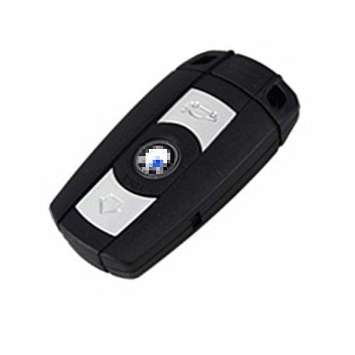 (Only a key Shell) New Replacement Keyless Entry Car Fob Remote Smart Key For BMW 3 5 Series BMW X5 BMW X6 BMW Z4 (Bmw Key X5 compare prices)