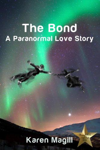 The Bond, A Paranormal Love Story by Karen Magill ebook deal