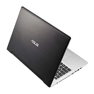 """Asus K56CB-XO135H Ordinateur Portable 15,6"""" (39,62 cm) Intel Core i3 3217U 1,8 GHz 500 Go 2048 Mo Nvidia GeForce GT740M Windows 8 Noir"""