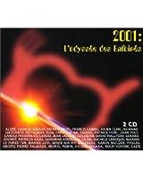 2001 : L'Odyssée des enfoirés
