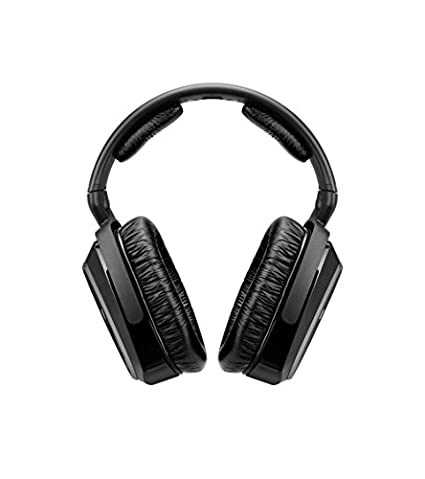 Sennheiser-HDR-165-Wireless-Headset-(For-RS-165)