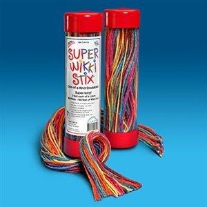 Wikki Stix Wkx809 Super Wikki Stix