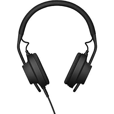 AIAIAI TMA-2 Modular Headphone - DJ Preset (S02, E02, H02, C02) with FiiO E6 Headphone Amplifier