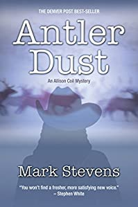 Antler Dust by Mark Stevens ebook deal