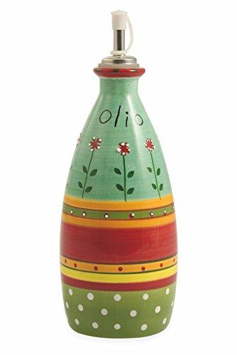 villa-d-este-home-tivoli-menton-olflasche-keramik-mehrfarbig-8-x-8-x-245-cm