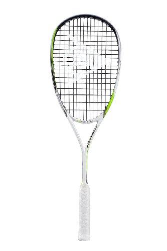 Dunlop D Sr Biomimetic Elite-Gts Hl Racchette Squash, Multicolore