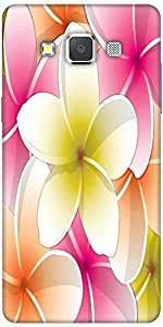 Snoogg All Purpose Bright Frangipani Card In Vector Format Designer Protectiv...