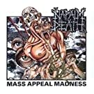 Mass Appeal Madness (Maxi CD)