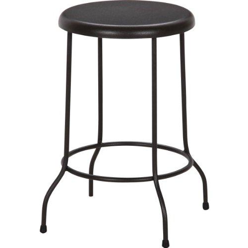 ディアシリーズ「スチールラウンドスツール」【IT】ブラウン(#9881883-86777)サイズ:幅31×奥行31×高さ35cm【おしゃれ スチール ワイヤー 黒 白 シンプル かわいい 椅子 チェアー いす アイアン 北欧 ヨーロピアン アンティーク イス いす チェア スツール】