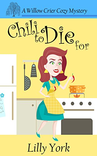 Chili To Die For by Lilly York ebook deal