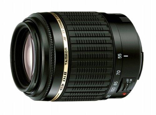 Tamron - AF 55-200mm F/4-5.6 Di II LD MACRO Lens