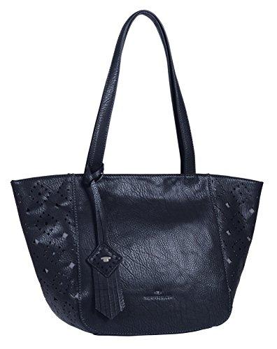tom-tailor-accviola-borsa-shopper-donna-nero-schwarz-schwarz-60-44x25x13-cm-b-x-h-x-t