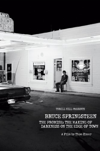 Bruce Springsteen: The Promise: The Making Of Darkness On The Edge Of Town (On The Edge Of Darkness compare prices)