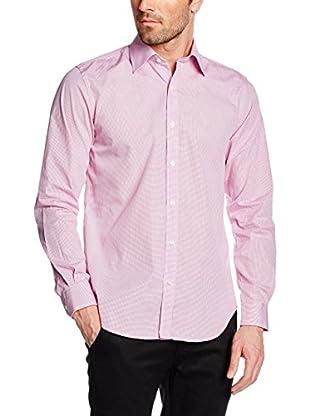 Cortefiel Camisa Hombre (Rosa)