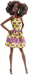 Barbie Fashionistas Doll – Fancy in F…