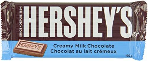 Hershey's Milk Chocolate Bar, 14 Count