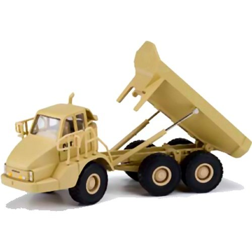 1/50 CAT Military 730 Articulated Truck