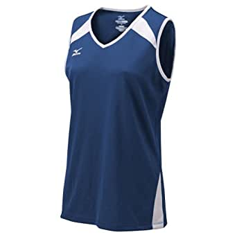 Amazon.com : Mizuno Women's Performance Sleeveless