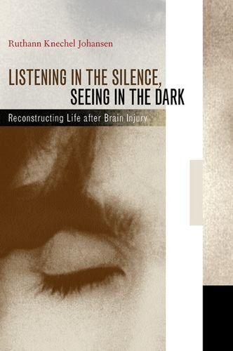 Listening in the Silence, Seeing in the Dark:...