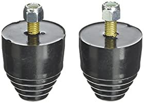 Energy Suspension 9.9101G All Purpose Bump Stop - Pack of 2