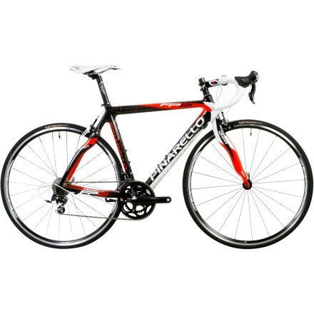 Pinarello FP2 Carbon Shimano 105 Bike