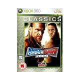 WWE Smackdown Vs. Raw 2009 - Classics Edition (Xbox 360)
