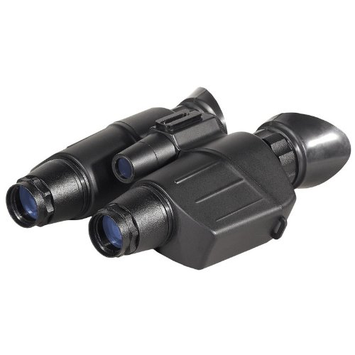 Atn Cougar Xt 1St Generation Night Vision Goggles, Black