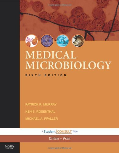 Medical Microbiology: with STUDENT CONSULT Online Access,...