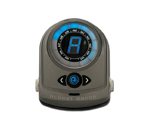 Planet Waves PW-CT-07 Tru-Strobe Tuner