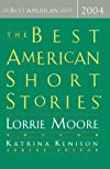 The Best American Short Stories 2004 (The Best American Series (TM))