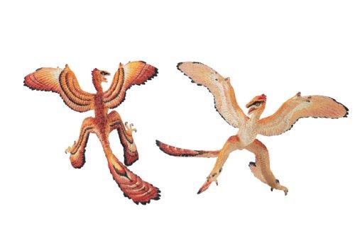 safari-carnegie-microraptor