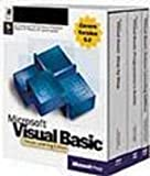Visual Basic 6.0 Deluxe Learning Edition Microsoft