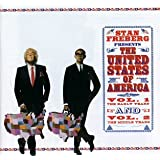 Stan Freberg Presents The United States Of America, Vol. 1, The Early Years, And Vol. 2, The Middle Years