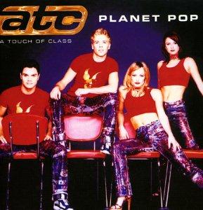 ATC - Planet Pop/Enhanced - Zortam Music