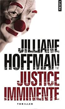 Justice imminente par Hoffman
