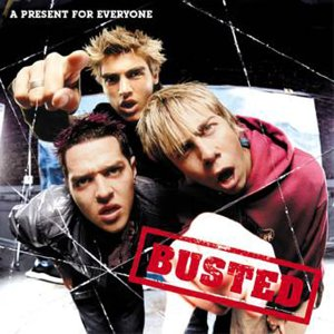 Busted - A Present For Everyone - Zortam Music