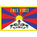 フリーチベット / FREE TIBET Free Tibet ポスター 【公式商品 / オフィシャル】