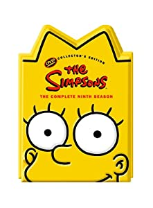 Simpsons S9 Lisa Head [UK Import]