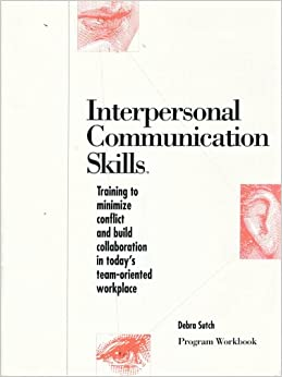 com 200 interpersonal communication complete course Course description: the purpose of this course is to provide you with the knowledge and skills necessary for quality communication with other people this objective will be accomplished through the study and application of interpersonal communication theory and concepts as they relate to your personal mission and goals.